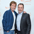 Colin Quinn 2019 A Funny Thing Happened On The Way To Cure Parkinson's - Arrivals