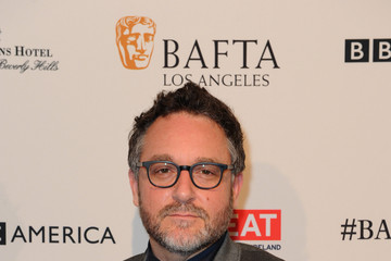 Colin Trevorrow BAFTA Los Angeles Awards Season Tea - Arrivals