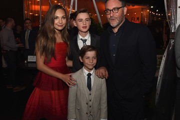 Colin Trevorrow 2017 Los Angeles Film Festival - Opening Night Premiere of Focus Features' 'The Book of Henry' - Red Carpet