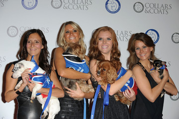 Tasya Hodges Collars and Coats Gala Ball 2011