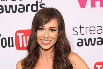 Colleen Ballinger Official Streamys Nominee and Creator Reception