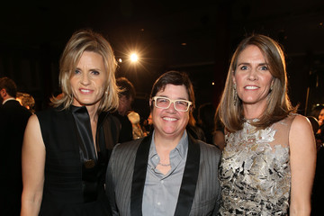 Colleen Bell Cathy Opie Inside the LACMA Art + Film Gala