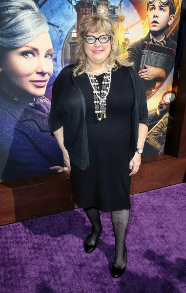 Premiere Of Universal Pictures' 'The House With A Clock In Its Walls' - Arrivals