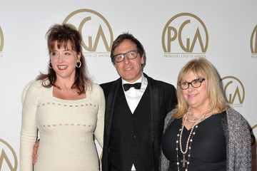 Colleen Camp Arrivals at the Producers Guild of America Awards