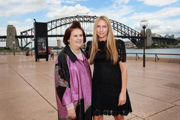 Collette Dinnigan Australian Fashion Laureate Awards