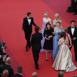 Collin Farrell The 'Beguiled' Screening at the 70th Annual Cannes Film Festival