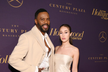 Colman Domingo The Hollywood Reporter Nominees Night Party presented by Mercedes-Benz USA - Arrivals