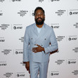 Colman Domingo Tribeca Talk Reigniting NYC: The Future Of Hospitality In A Resilient City, Moderated By Colman Domingo, Featuring Paula Weinstein, Matthew Miele And Sophie Kelly Presented By Bulleit Bourbon At Spring Studios