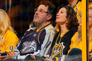 Vince Gill and Amy Grant Photos Photo