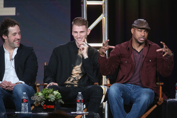 Colson Baker 2016 Winter TCA Tour - Day 8