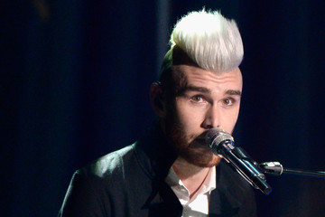 Colton Dixon FOX's 'American Idol' Finale For The Farewell Season - Show
