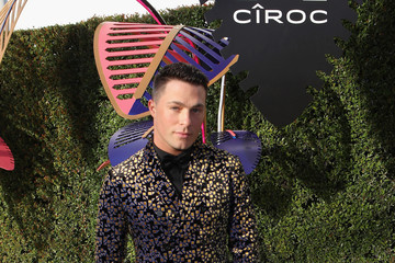 Colton Haynes 27th Annual Elton John AIDS Foundation Academy Awards Viewing Party Celebrating EJAF And The 91st Academy Awards With Cocktails By CÎROC Vodka And Tequila Don Julio