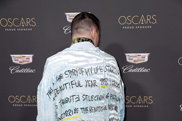 Colton Haynes Cadillac Celebrates The 91st Annual Academy Awards - Arrivals