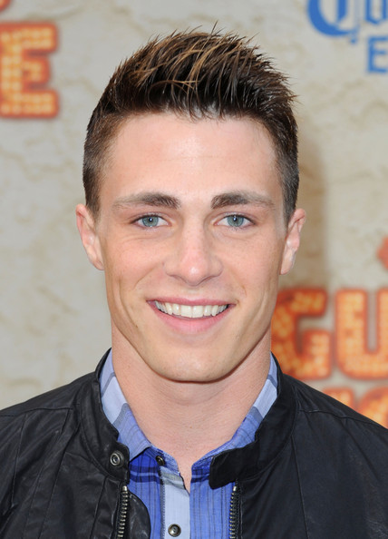 Colton Haynes Photos Photos - Spike TV's 5th Annual 2011 ...