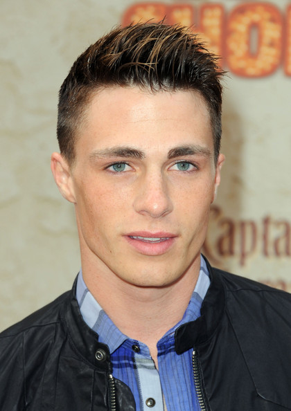 "Colton Haynes Pictures - Spike TV's 5th Annual 2011 ""Guys ..."
