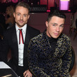 Colton Haynes 27th Annual Elton John AIDS Foundation Academy Awards Viewing Party Sponsored By IMDb And Neuro Drinks Celebrating EJAF And The 91st Academy Awards - Inside