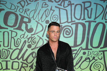 Colton Haynes Dior Men Fall 2020 Runway Show