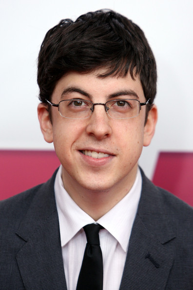 Christopher Mintz-Plasse - Gallery Colection