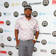Columbus Short Mike Tyson Celebrity Golf Tournament In Support Of Standing United - Arrivals