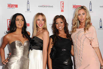 Katie Mox Comcast Entertainment Group's Party For Their Upcoming E! Premieres