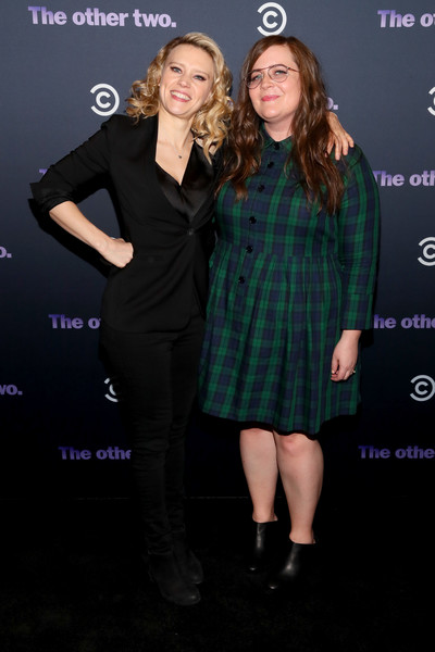Comedy Central's The Other Two Series Premiere Party