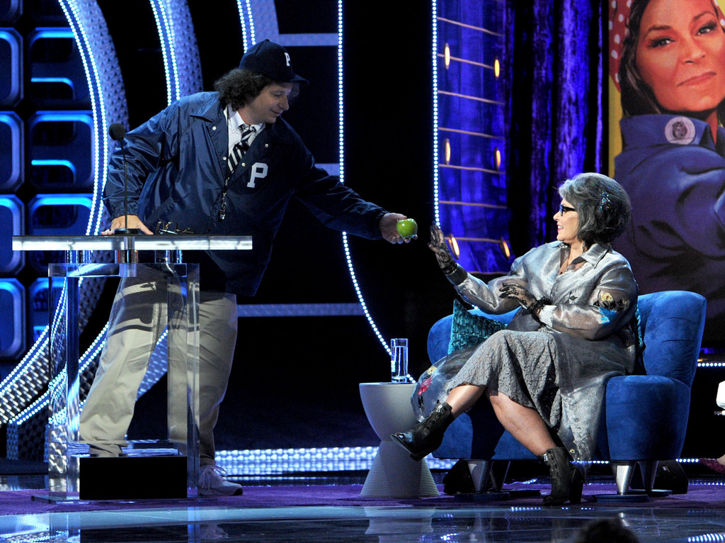 Comedy Central Roast of Roseanne (2012) - IMDb
