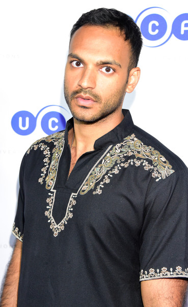 arjun gupta actor wiki