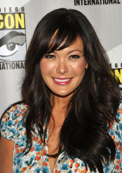 Lindsay Price - Photo Actress
