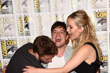 The Best Photos from Comic-Con 2015