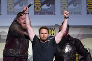 Guardian of the Comics - 30 Magnificent Panel Pics From Comic-Con 2016