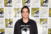 """Actor Yul Vazquez at the """"Midnight, Texas"""" Press Line during Comic-Con International 2017 at Hilton Bayfront on July 22, 2017 in San Diego, California."""