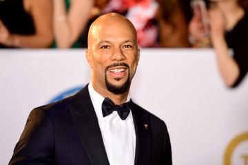 Common 48th NAACP Image Awards - Arrivals