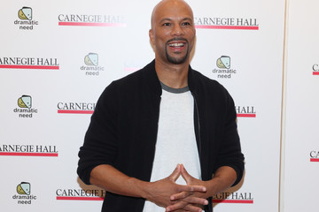 Common The Children's Monologues