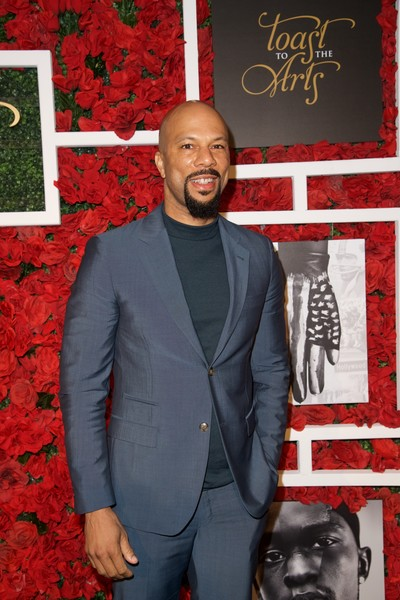 Common's 3rd Annual Toast To The Arts