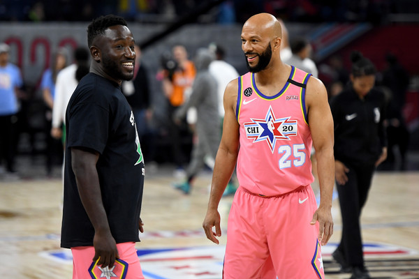 2020 NBA All-Star - Celebrity Game Presented By Ruffles