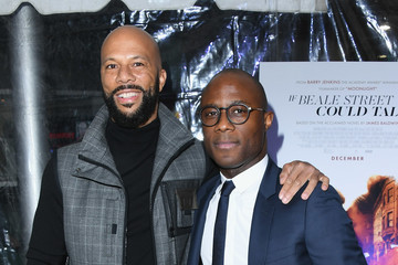 Common Los Angeles Special Screening Of 'If Beale Street Could Talk' - Arrivals