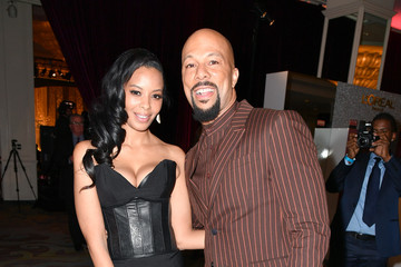 Common Essence Black Women In Hollywood Awards - Inside