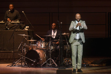 Common 2018 GOOD+ Foundation 'An Evening of Comedy + Music' Benefit Presented By Samsung Electronics America - Program & Performances