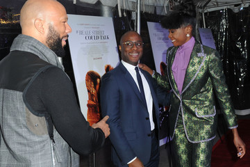 Common Los Angeles Special Screening Of 'If Beale Street Could Talk'
