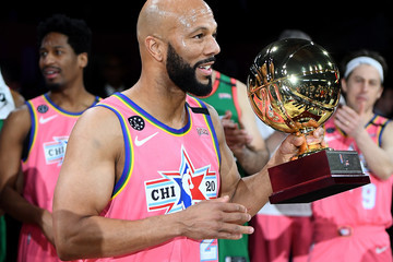 Common 2020 NBA All-Star - Celebrity Game Presented By Ruffles