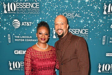 Common Essence Black Women In Hollywood Awards - Red Carpet