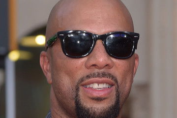 Common 'This Is Where I Leave You' Premieres in Hollywood