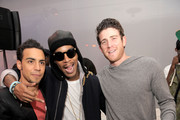 Bryan Greenberg and Victor Rasuk Photos Photo