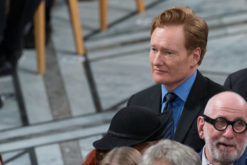 Conan O'Brien Nobel Peace Prize Award Ceremony 2016