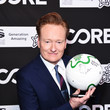 Conan O'Brien CORE Gala: A Gala Dinner to Benefit CORE and 10 Years of Life-Saving Work Across Haiti & Around the World