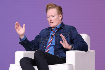 Conan O'Brien The Relevance Conference – Day 3
