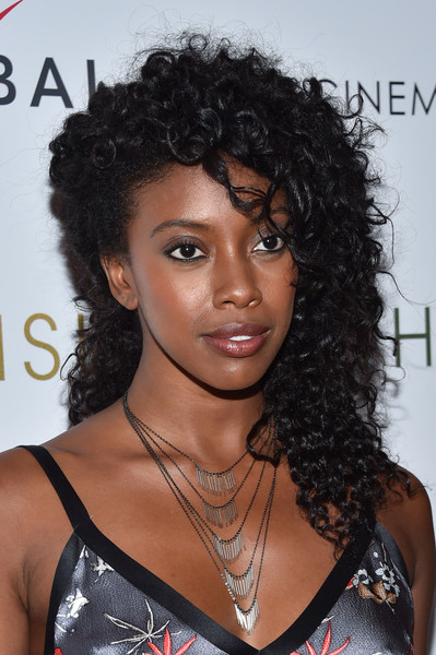 Condola Rashad married