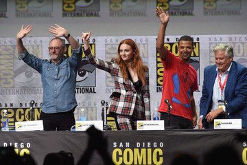 Conleth Hill Comic-Con International 2017 - 'Game Of Thrones' Panel and Q+A Session