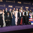 Conleth Hill 71st Emmy Awards - Press Room