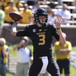 Drew Lock Photos